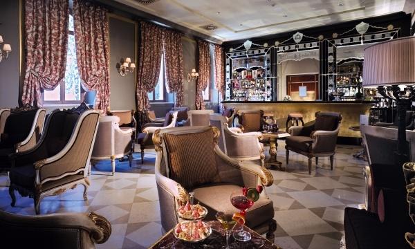 Hotel 5***** San Clemente Palace à Venise