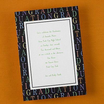 5aae9c340baf68e1000990ec264c98d7 unique invitations white envelopes 51 best images about graduation invitations & graduation,Graduation Invitation Envelopes