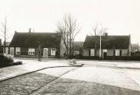Wilhelminaplein.