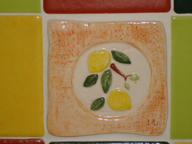 1.Ceramic tile