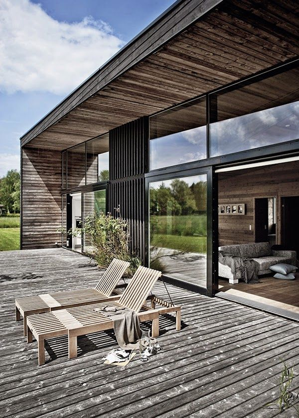 Idyllic architectural element