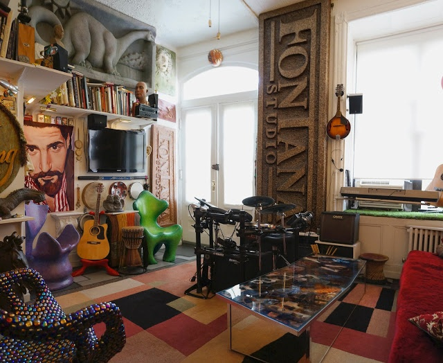 12 best images about Living RoomShow RoomMusic Studio on