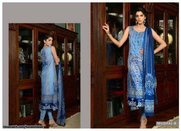 Sanam Saeed  is a British Pakistani actress, singer and model,  www.unomatch.com/sanamsaeed