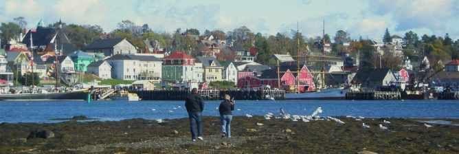Nova Scotia's 10 Most Beautiful Towns