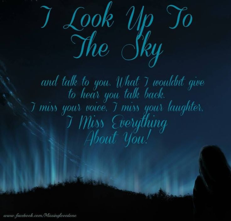 Baby I Miss You Sad Quotes: 52 Best For Our Beautiful Baby Girl Courtney Marie Cruz