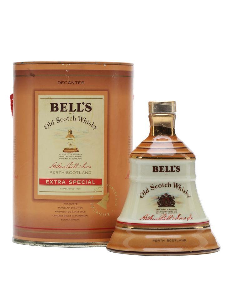 85 best whisky bells decanter porcelain images on pinterest blended whisky carafe and decanter. Black Bedroom Furniture Sets. Home Design Ideas