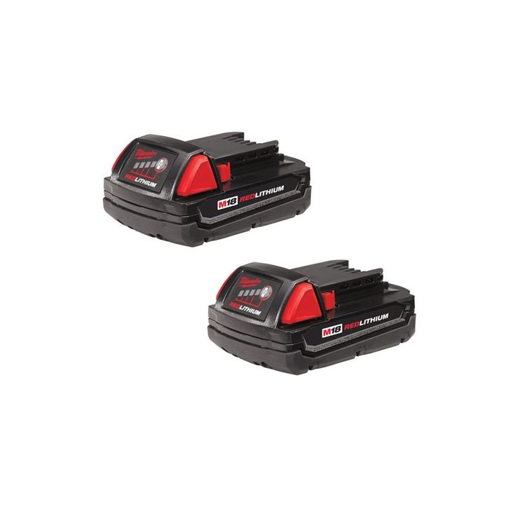 1000 Ideas About Power Tool Batteries On Pinterest