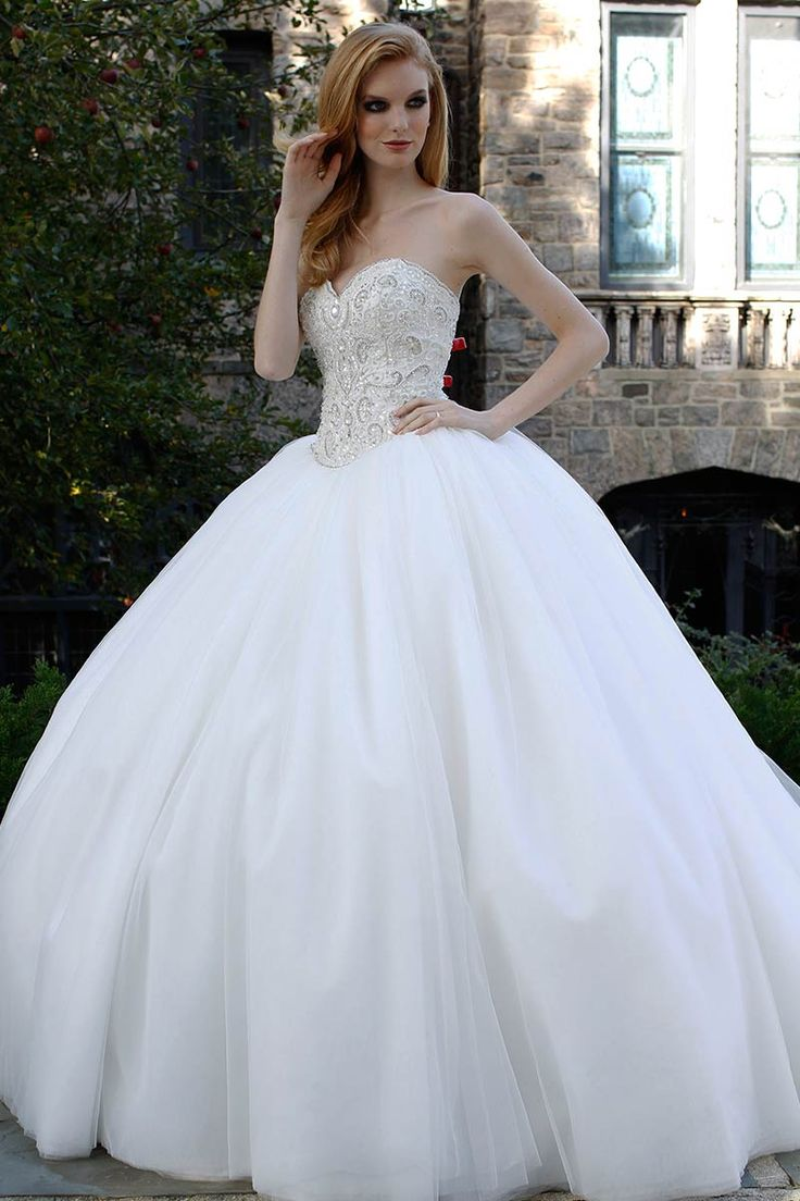 37 best Bridal Collection 2014 images on Pinterest | Wedding ...