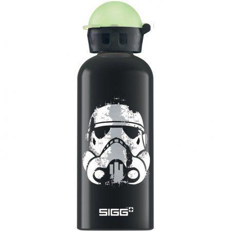 SIGG Bottle Star Wars Rebel 0.6l Kinder Trinkflaschen