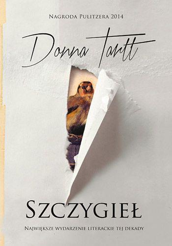 Szczygieł -   Tartt Donna , tylko w empik.com: 48,99 zł. Przeczytaj recenzję Szczygieł. Zamów dostawę do dowolnego salonu i zapłać przy odbiorze!