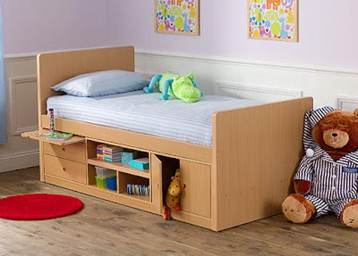 camas de madera para nios bsqueda de google