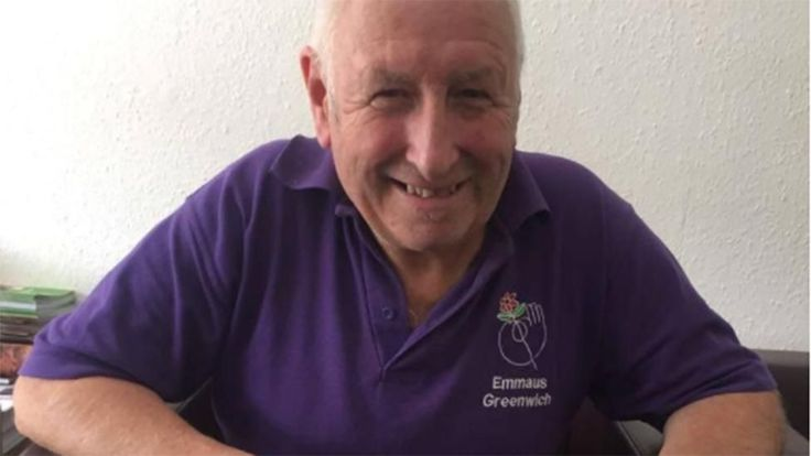 He decided to leave, for good.