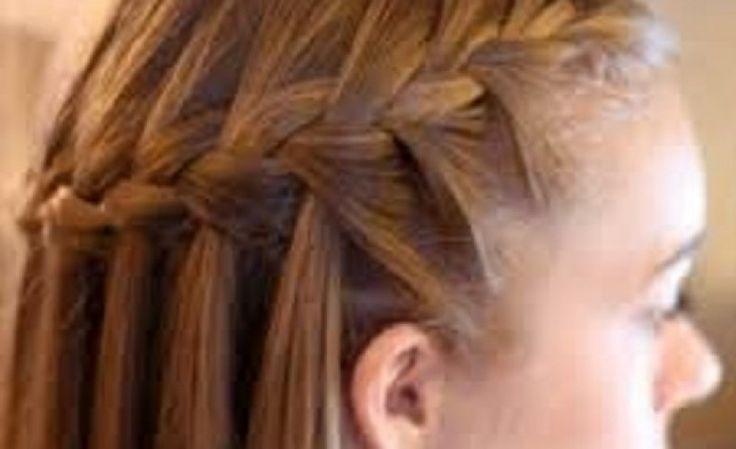 acconciature capelli lunghi bambina - Cerca con Google