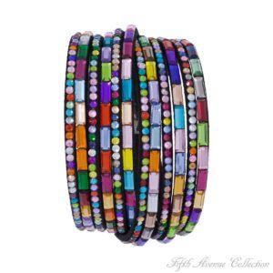 Fifth Avenue Bracelet Colour me cool Jewellery Jewelry