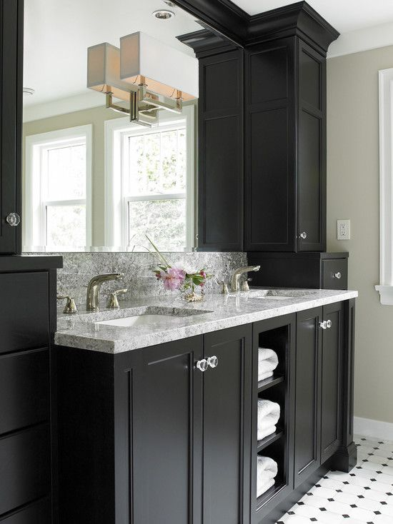 Best Images About Bathroom On Pinterest Bathroom Medicine - 52 bathroom vanity cabinet for bathroom decor ideas