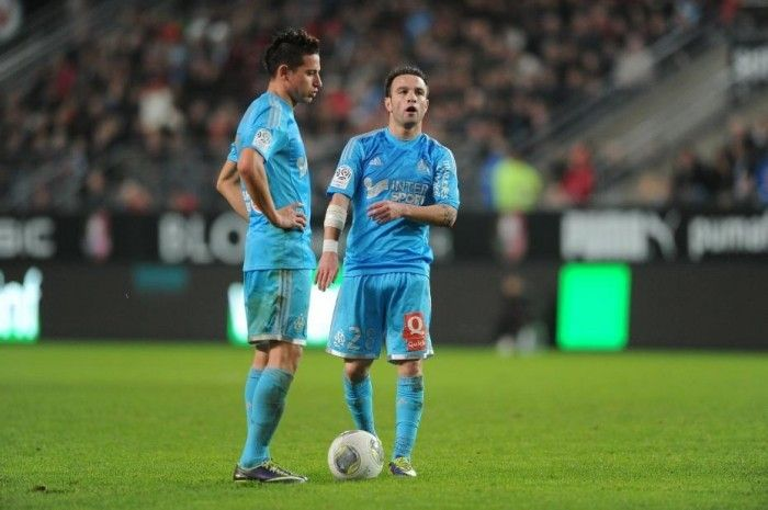 """OM - Mathieu Valbuena : Passer """"d'idole à traître"""" - http://www.europafoot.com/om-mathieu-valbuena-passer-didole-a-traitre/"""