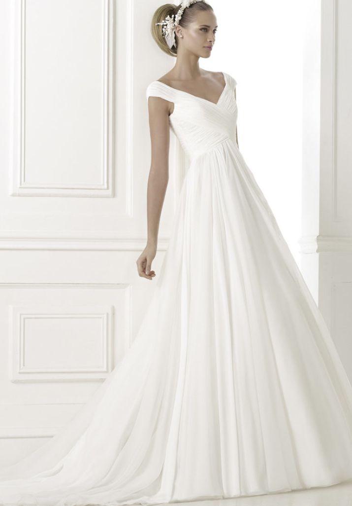 Wedding Dresses Pronovias Buy About On Dress