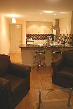 Liverpool International Inn Serviced Holiday City Centre Apartments