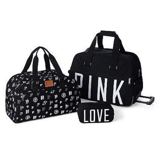 15 best bags images on Pinterest | Victoria secret pink, Victoria ...
