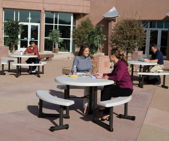 17+ Best Images About Lifetime Plastic Resin Picnic Tables