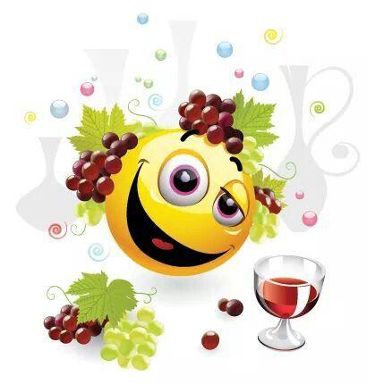 Wein - Verkostung, hmmm ... lecker!