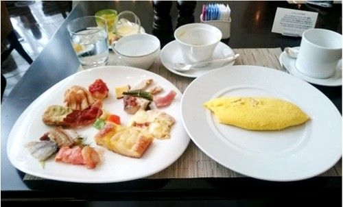 朝食のおいしいホテルランキング--不動のベスト3なるもトップ20に5つ新顔   旅と乗りもの   マイナビニュース