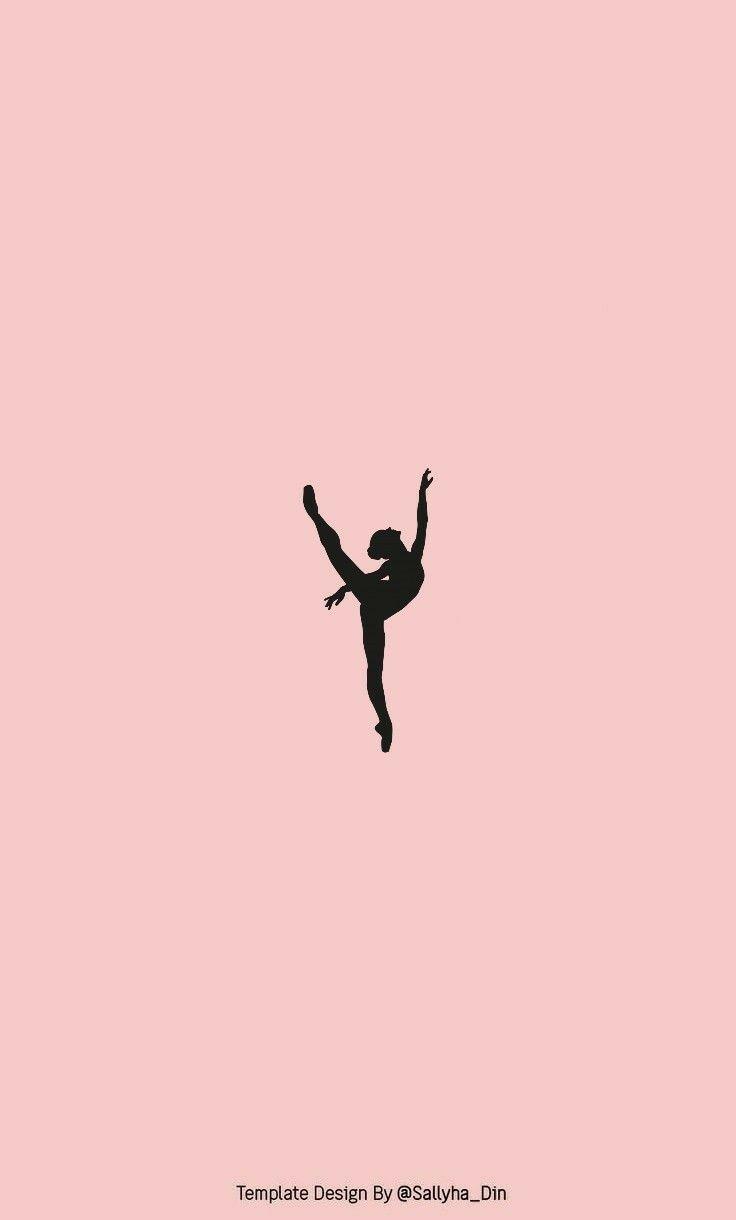 6b4dd32a27c79bfa08f2c9cc8a587036 Jpg 736 1 220 Piks Desenhos De Ballet Imagem De Fundo Para Iphone Arte Da Danca