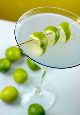 Cocktail Daiquiri - La recette originale du Daiquiri nous viendrait de deux…