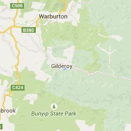 Warburton Rail Trail, Attraction, Yarra Valley & Dandenong Ranges, Victoria, Australia