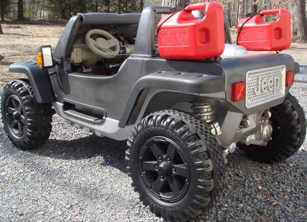 Power Wheels Jeep Hurricane Mods Power Wheels Jeep Power Wheels