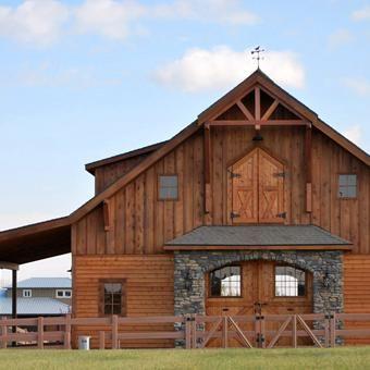 25 Best Ideas About Barns On Pinterest Barn Barn Homes