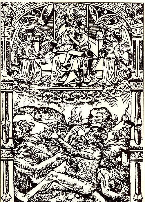 witchcraft during the renaissance Overview of magic and sorcery in the renaissance man peeks into the heavens the renaissance of the 16th century was a time when magic was not only a popular subject of written literary works and plays but also a very real entity in the culture and in the intellectual world.
