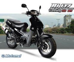 CUBS - MOTOS MOTOMEL