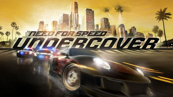 Need For Speed Undercover | Need for Speed