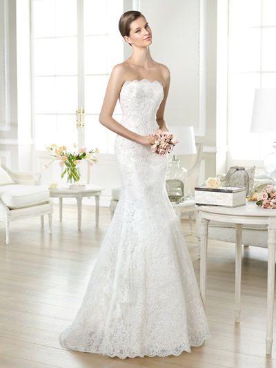102 besten Hochzeitskleider Bilder auf Pinterest | Hochzeiten ...