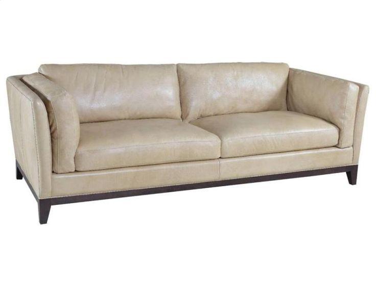 SS13103082 in by Hooker Furniture in London, ON - Zorra Canela Sofa
