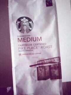 Goede koffie