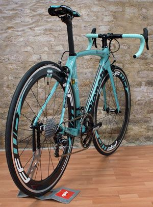 Bianchi Oltre XR1 - click for larger image
