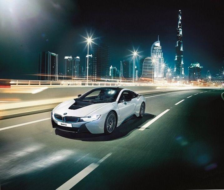 Dubai International Motor Show to Feature the Latest Eco-Friendly Models