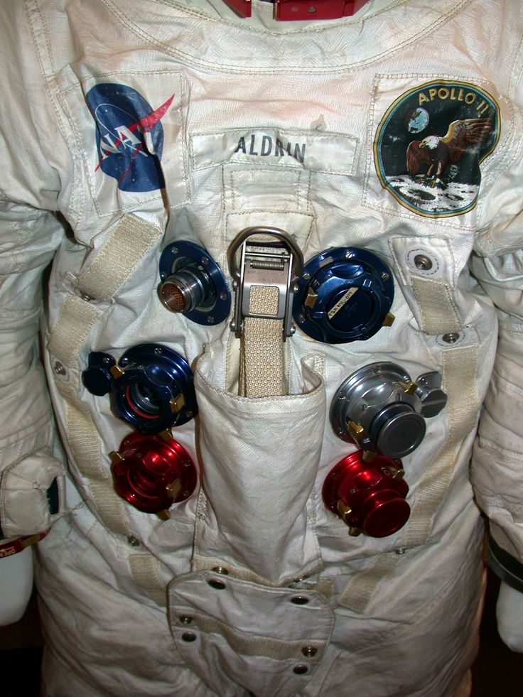 astronaut neil armstrong on uniform - photo #23