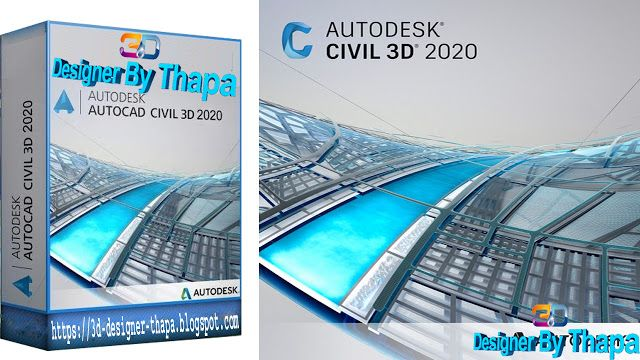Autodesk Civil 3d 2020 1 Free Download With Images