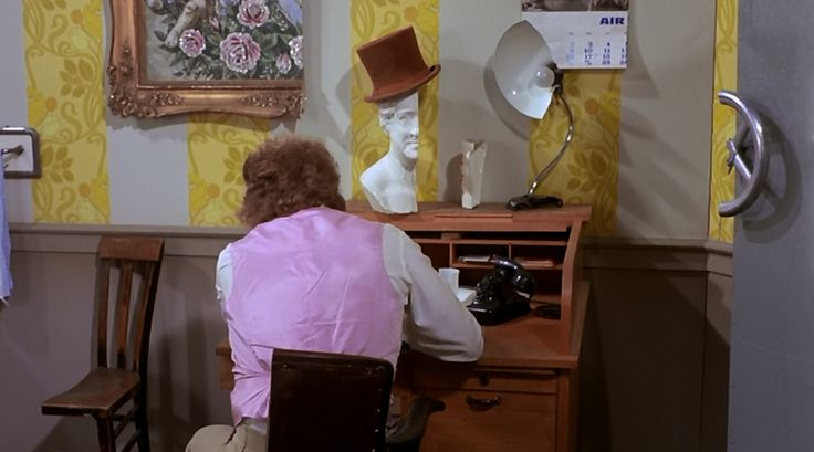 Image result for willy wonka and the chocolate factory stills