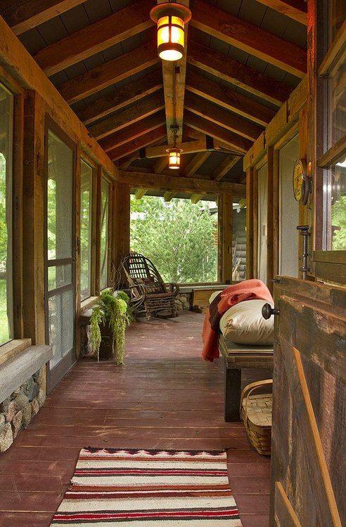 rustic back patio ideas best 25 enclosed porches ideas on pinterest small sunroom sun