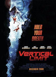 vertical limit - Google Search