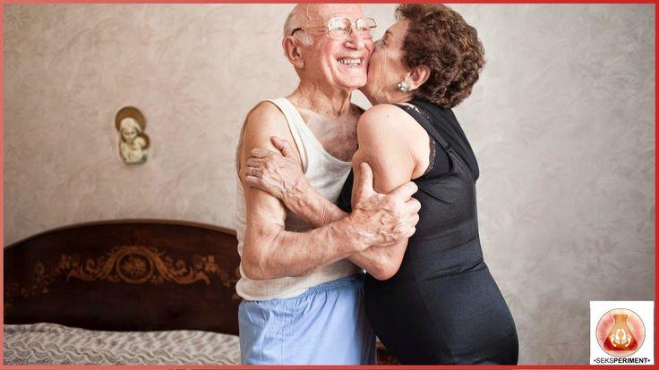 Ook voor vrouwen van een iets vroeger bouwjaar (50+) is seks een primair onderdeel van het leven. Dit concludeerde de hoge instantie die gaat over de rechten van de mens. Deze conclusie trekt dit h…