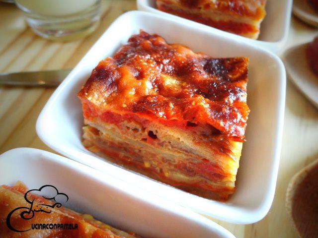 CucinaconPamela | Cooking with Pamela