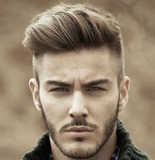 25 Cool Hairstyles For Men | Unique, Hairstyles and Unique ... Unique Hairstyles For Men