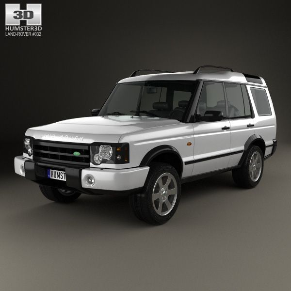 Best 25+ 2003 Land Rover Discovery Ideas On Pinterest