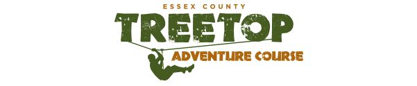 Check out the Tree Top Adventure Course right here in West Orange!