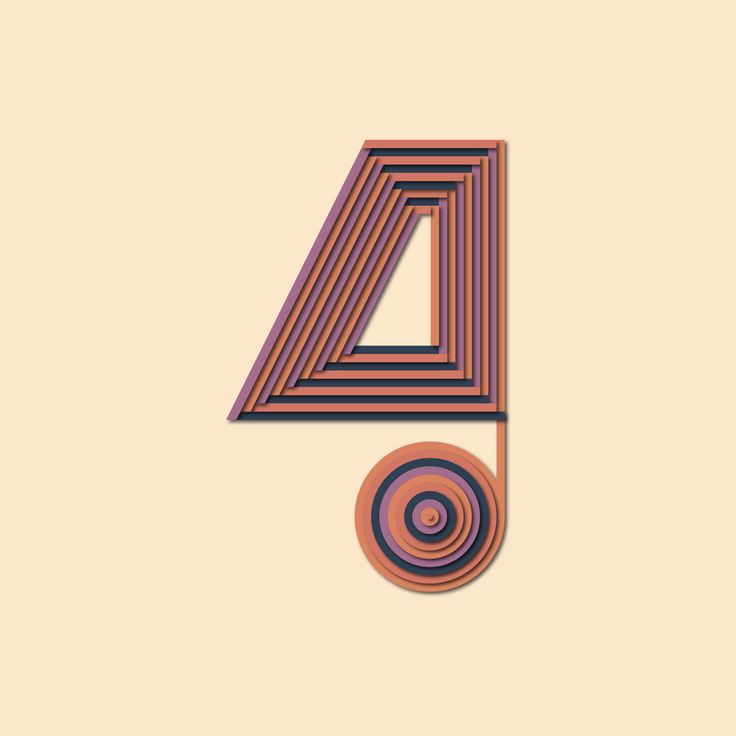 36 Days of Type - 1st Edition 32